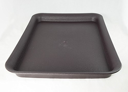 Large Plastic Humidity Tray for Bonsai Tree & Indoor Plants 21.25