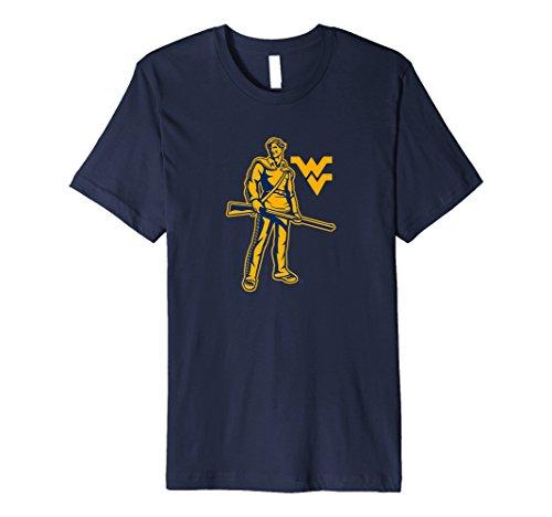 NCAA West Virginia Mountaineers T-Shirt PPWV06