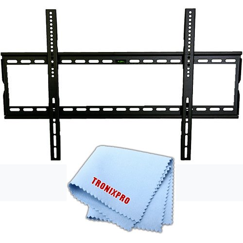 Universal Ultra Slim Flat Screen TV Wall Mount for 32