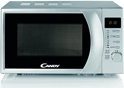 Candy CMG 2071 DS, Microondas con display Digital, 8 Programas ...