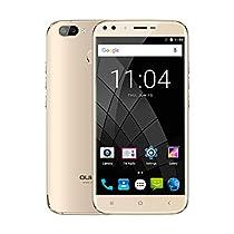 OUKITEL U22 SIMフリースマートフォン 5.5インチ 2GB RAM 16G...