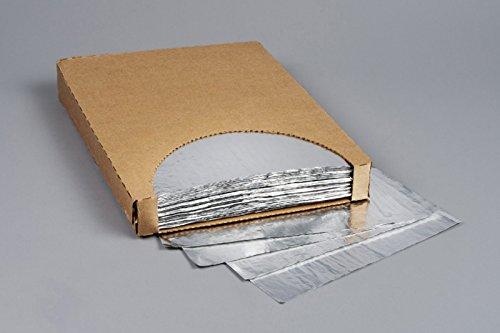 Foil Plain Wraps (Insulated Cushion Foil Wrap, 5C12, 9