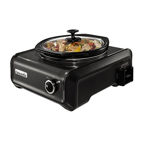 crock pot 1 1 2 quart slow cooker - 6