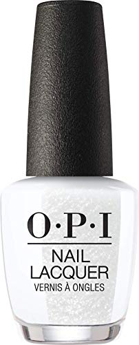 OPI Nail Lacquer, Dancing Keeps Me On My Toes