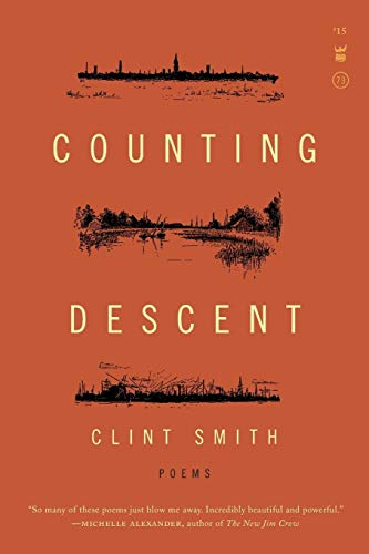 Counting Descent by Write Bloody Publishing