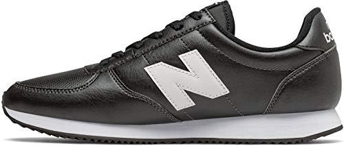 New 2 Uomo 220 Black Sneaker Balance 0XrYqw0