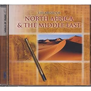 World of Music-Nth Africa & Middle East