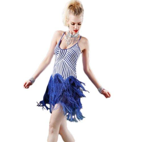 Eyekepper - Vestido - Noche - para mujer Azul