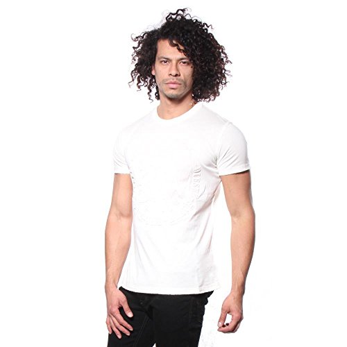 Diesel T-shirts T-Diego MM Grafik Graphic Herren