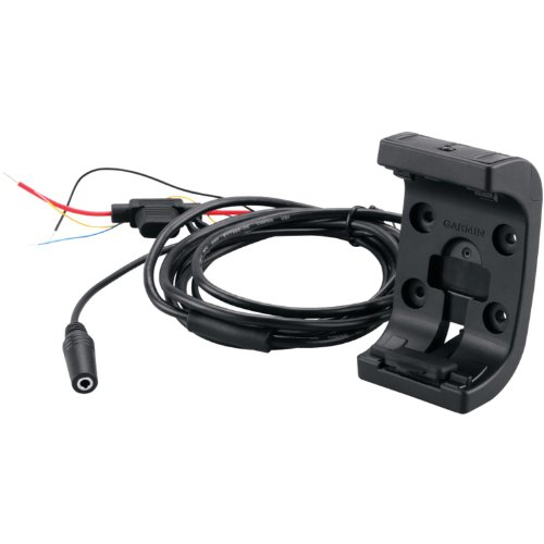 Amps Rugged Mount with aud power