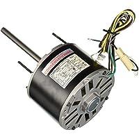 Century FS1026S Fs1026S Outdoor Condenser Fan Motor, 5-5/8, 208/230 Volts, 1.9 Amps, 1/4 Hp, 1,075 RPM