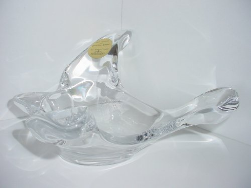 Princess House Fine French Crystal Dove