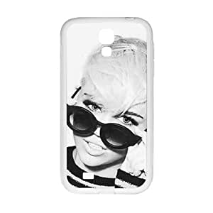 Miley cyrus Phone Case for Samsung Galaxy S4 Case