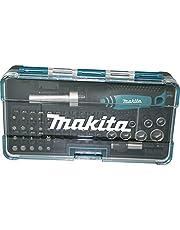Makita Ratel en bitset 47-delig, B-36170