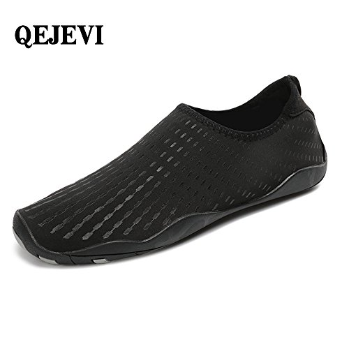 Drying Black Sports Sneaker Shoes Shoes Slippers Quick Water Men's Socks Krastal Aqua 7qEWREc