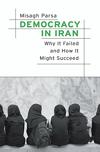 Democracy in iran kindle edition by misagh parsa politics democracy in iran by parsa misagh fandeluxe Images