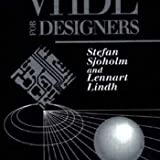 img - for vhdl for designers book / textbook / text book