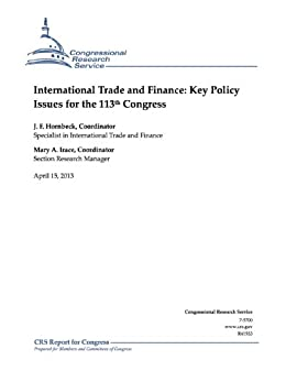 Trade, Economy, & Related Issues