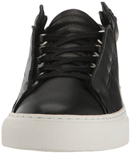 K-swiss Womens Novo Demi Mode Sneaker Svart / Off White