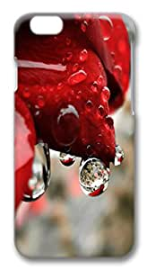 Flower Dew PC Case Cover for iphone 6 4.7inch
