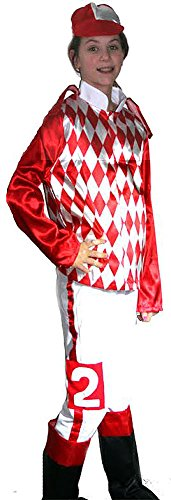 Jockey Costume Children Small]()