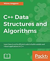 C++ Data Structures and Algorithms Front Cover