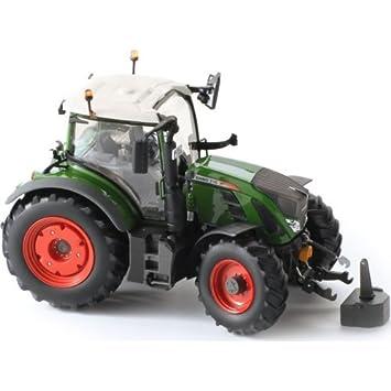 ROS Fendt 718 Vario Tractor: Amazon.es: Juguetes y juegos