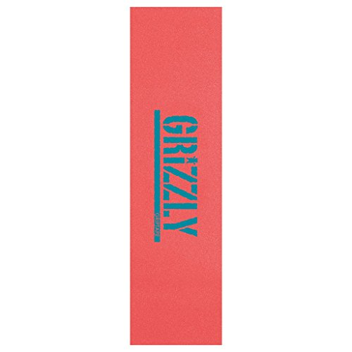 Grizzly Griptape Reverseスタンプ
