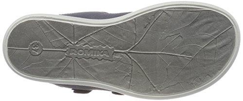 Naisten Gomera Blue Muulit farkut 96 Sandale Romika 540 02 qA5wxCqd
