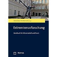 Extremismusforschung: Handbuch für Wissenschaft und Praxis