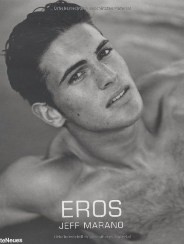 Eros (Spanish, English, French and German Edition)
