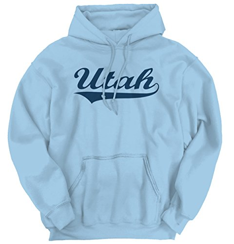 Brisco Brands Utah State Pride College University Hometown Apparel - In Utah University Orem