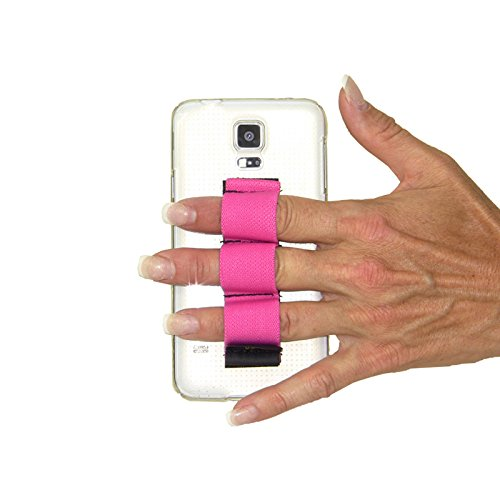 LAZY HANDS 3 Loop Phone Grip FITS product image