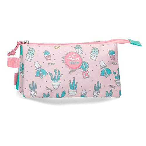 Amazon.com: MOVOM Cactus Beauty Case 22 centimeters 1.32 ...