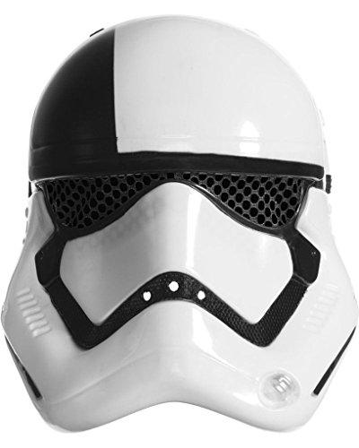 Child's Star Wars Executioner Trooper Mask - Ages
