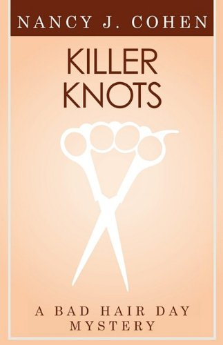 Killer Knots (Bad Hair Day Mystery 9) pdf