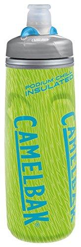 CamelBak Podium Chill Insulated Water Bottle, 21 oz, Clover