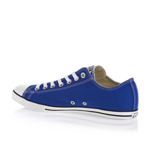 All CT Lean Converse Ox Star Sneaker Bleu Hgqtxpw