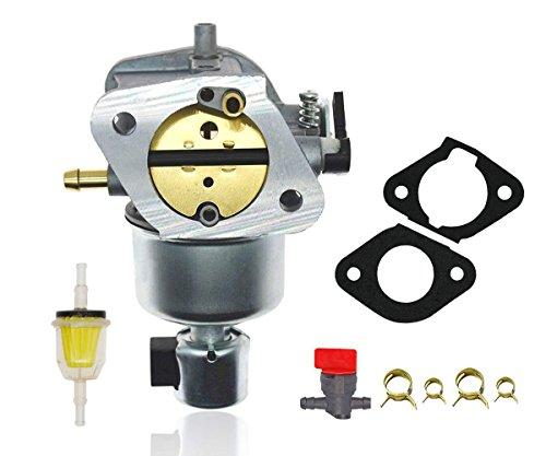 Karbay Carburetor For Kawasaki 15004-0986 Carb FIts Specific FR651V FS651V 15004-0828
