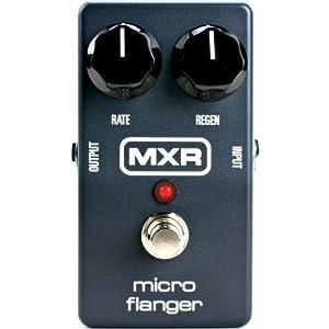 MXR M-152 MICRO FLANGER