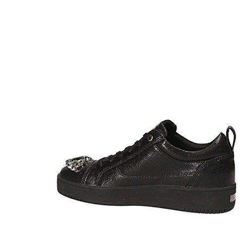Guess Zapatos Negro Fldaf4 36 Mujeres Lel12 77rqa6wS