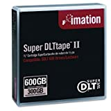 IMN16988 - Imation 1/2'' Super DLT II Cartridge