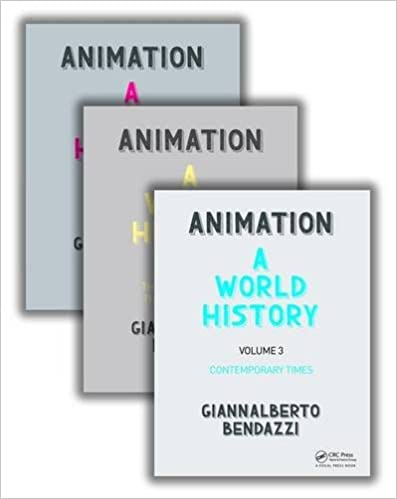 Image result for Bendazzi animation world history