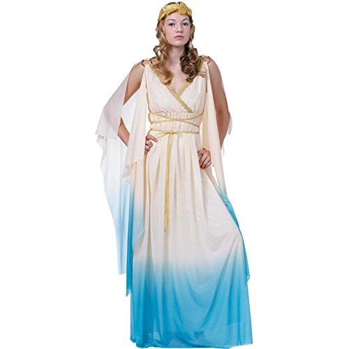Women's Atlantis Queen Costume (Size: (Atlantis Costumes)