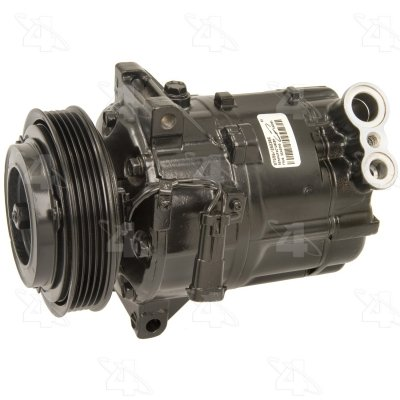 Four Seasons 97556 A/C Compressor by Four Seasons