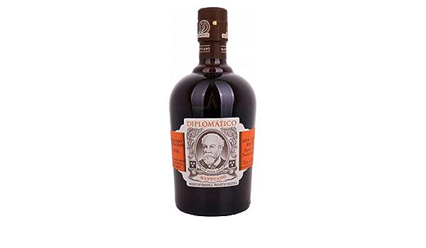 Ron Diplomatico Mantuano - 700 ml: Amazon.es: Alimentación y ...