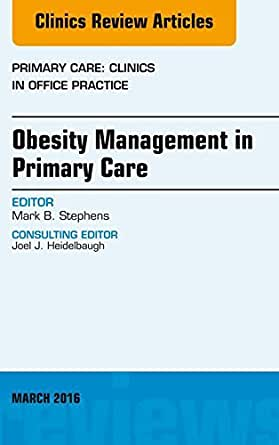 Obesity in primary care: prevention, management and the paradox