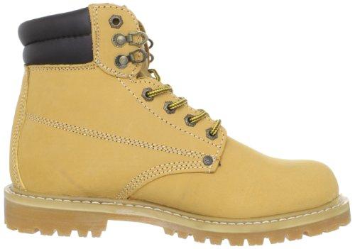 Dickies Mens Raider Soft-toe Chaussure De Travail Blé
