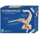 robotic arm engineering kit - Hydrapult