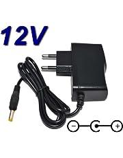 TOP CHARGEUR * Adaptateur Secteur Alimentation Chargeur 12V pour Lecteur Blu-Ray Sony BDP-BX150 BDP-S1700